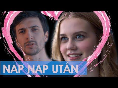 NAP NAP UTÁN - Filozofikus tinédzser szerelem (Film Kritika)