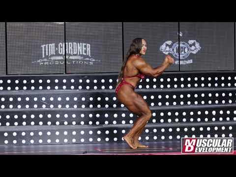 Nataliya Kuznetsova 2nd WBB