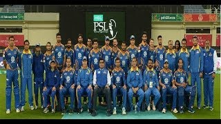 PSL 2018 Karachi king expected squad   Karachi king Retains player for Pakistan super league 2018