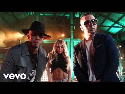 Reggaeton Mix 2016/2017 [HD] (vol 4) Alexis y Fido, Gente De Zona, Chino y Nacho, Tito El Bambino