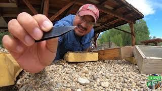 SE2:EP8 Exploring Montana, Garnets, Snow and Full-time RV Living Life