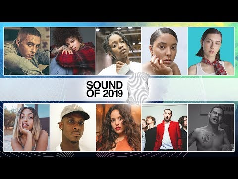 Sound of 2019: The Longlist Mp3