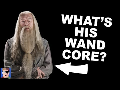 J vs Ben: The HARDEST Dumbledore Trivia Quiz EVER!
