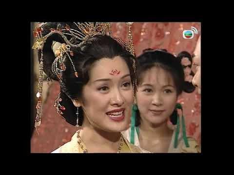 [DƯƠNG QUÝ PHI] Tập 14 cut - Ngọc Phi tắm suối tiên tại Hoa Thanh Trì để vị vết sẹo trên chán