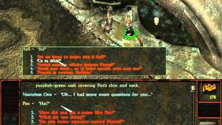 PLANESCAPE TORMENT - gameplay - part 20 - EN - hardest difficulty - HD