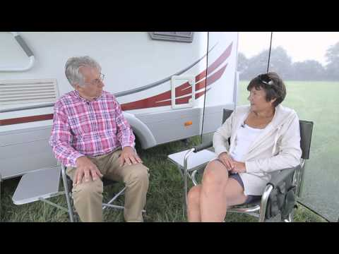 Practical Motorhome talks touring solo