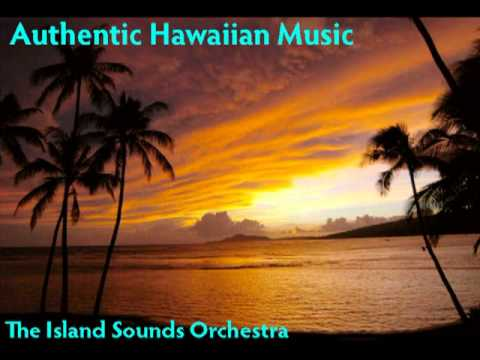ISLAND SOUNDS - Hilo March (Authentic Hawaiian Music)