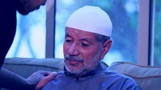 الفيلم الإجتماعي القصير (إلى رحمة الله) - جمعية سماهيج الخيرية.