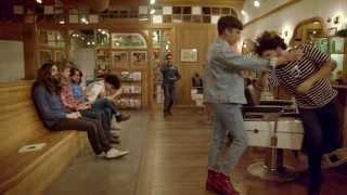 LEGS - Jungle (Official Music Video)