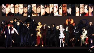 [Soundtracks] Fate/Zero - 01 Point Zero