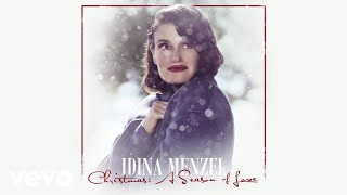 Idina Menzel - The Most Wonderful Time Of The Year (Visualizer) YouTube Videos