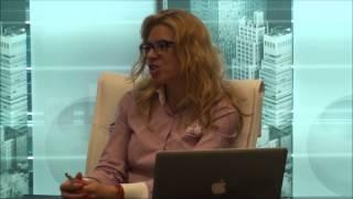Interviu Cristina Ghica | Despre conceptul de Boutique Law Firm