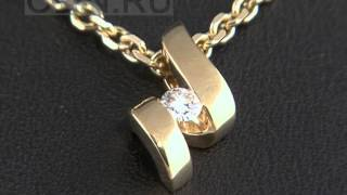 видео Знаки Зодиака из золота: подвески и кулоны с серебром и бриллиантами
