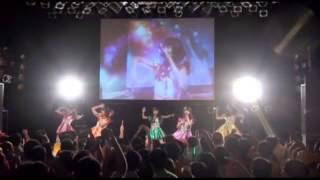 U☆/愛乙女☆DOLL』@2012.9@渋谷O-WEST.