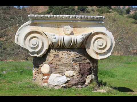 Temple of Artemis - Artemis Tapınağı Sart Manisa