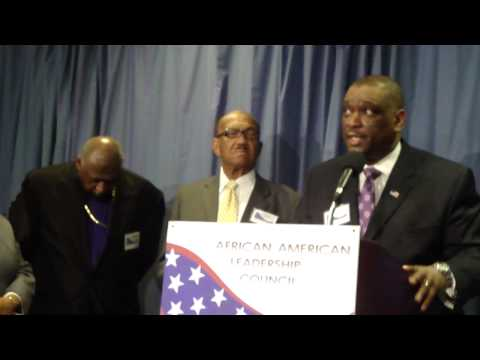 04.24.13: Butler - African American Leadership Council -- Immigration