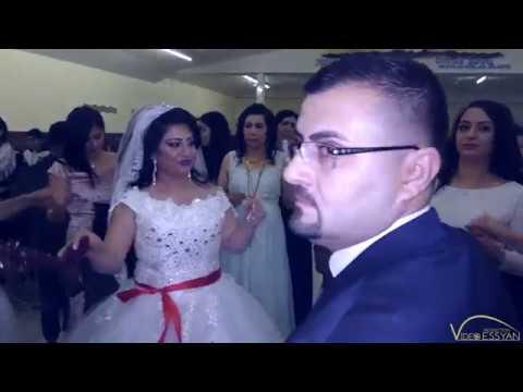 Yeziden Hochzeit - Said & Smahr - Part 5 Hozanvan Hadi Hmod - Video Essyan
