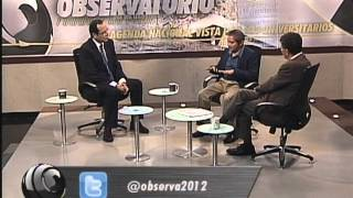 OBSERVATORIO Ley del Servicio Profesional Docente (Contraste 4)