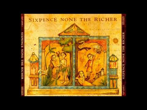 Кліп Sixpence None The Richer - The Waiting Room