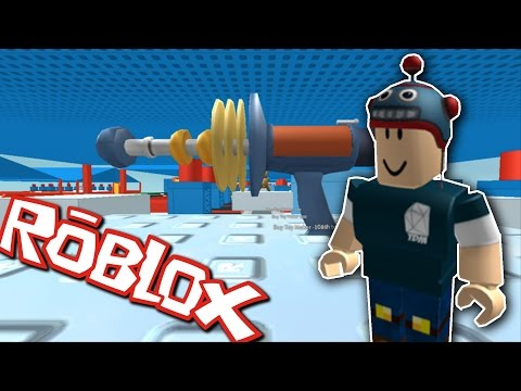 Roblox EXTREME TOY FACTORY TYCOON!! DanTDM EDITION!!