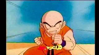 Dragon Ball Z Arabic Opening Sub