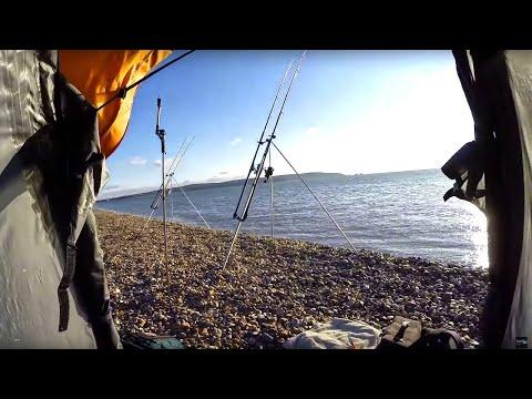 Catch & Cook: Fresh Fish & Chips - Beach Fishing