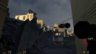 Half Life 2 .  Тупик . Часть 24.