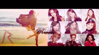 SNSD The boys [Remix] - Stafaband