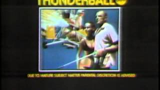ABC promo Thunderball 1976