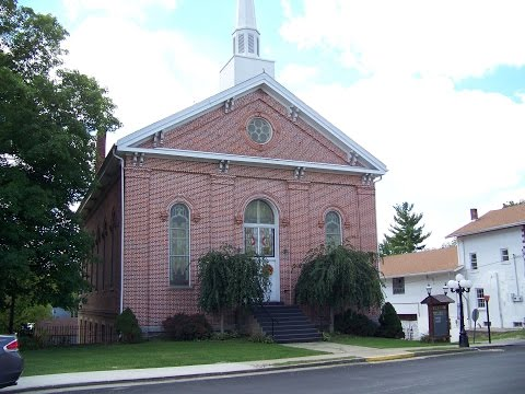 Moores  Hill  United  Methodist  Church
