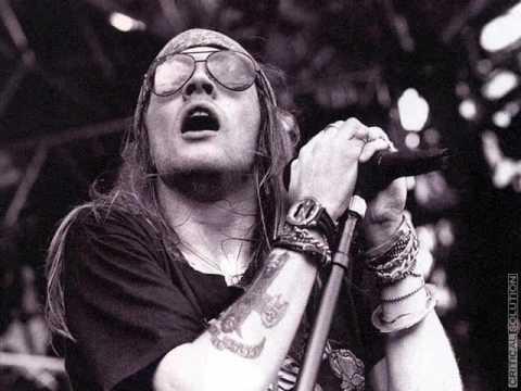 Guns N' Roses - Mama Kin(acoustic cover)