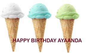 Ayaanda   Ice Cream & Helado5