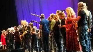 Kris Kristofferson and Friends - Why Me Lord (The Life and songs of Kris Kristofferson) 3/16/16