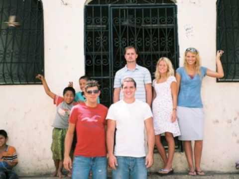 Abundant Life Missions Int'l - Bobby Bailey - 2009