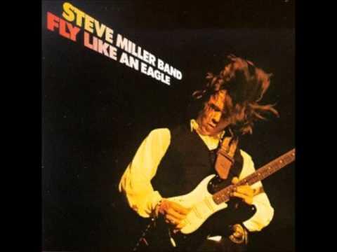 Steve Miller Band - Rockin' Me - Acoustic [Demo]