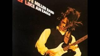 Steve Miller Band - Rockin