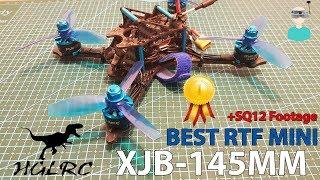 HGLRC XJB-145MM - Best Mini RTF Quadcopter