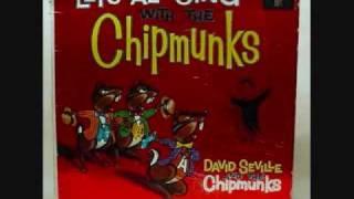 Ragtime Cowboy Joe | The Chipmunks