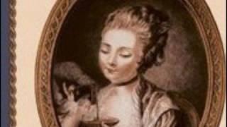 """Johann Sebastian Bach, """"coffee"""" cantata BWV 211, """"Schweigt stille, plaudert nicht"""" Part III"""