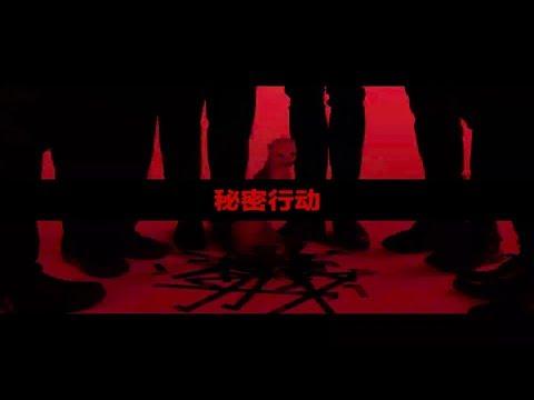 STOLEN  Trailer For Japan