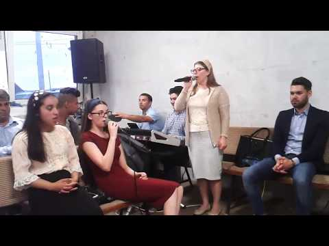 Sora Ghica Rebeca- cantari noi 2017