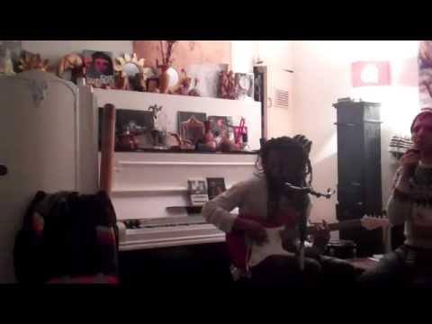 Afro Latin Reggae -BOINADIKI- Riverside Cardiff