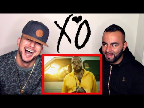 Belly – Mumble Rap (Official Video) - REACTION