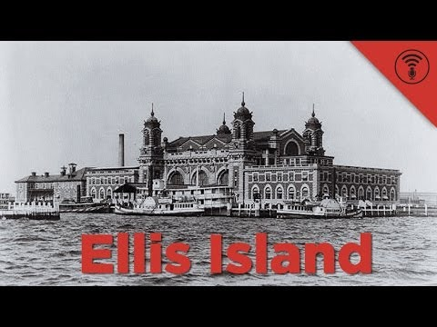 Ellis Island Closes (November 12) | This Day in History #32