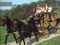 Capture de la vidéo Hoch Auf Dem Gelben Wagen