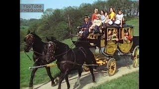 Heino - Hoch auf dem gelben Wagen - 1977