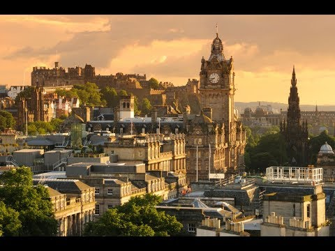 Why you should visit Edinburgh, Scotland