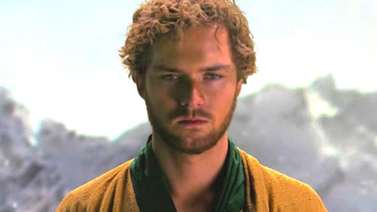 Download The Real Reason Netflix Canceled Iron Fist And Luke Cage
