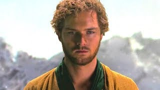 The Real Reason Netflix Canceled Iron Fist And Luke Cage