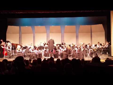 Slava! - Union HS Wind Ensemble 3-24-15